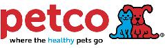 petco logo detail - Home
