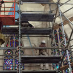 762E3547 1C09 4E47 B36E D3387A68F10E 150x150 - Rochester Church Scaffolding